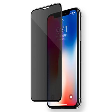 Недорогие Защитные плёнки для экрана iPhone-защитная пленка для экрана iphone se 2020 11 11 pro 11pro max x xs xs max xr Закаленное стекло для iphone 8plus 8 7plus 7 6s plus 6s 6plus 6 конфиденциальная стеклянная пленка