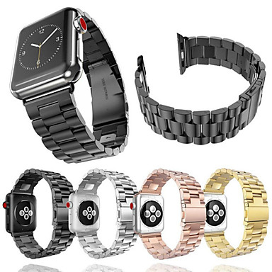 povoljno Nova kolekcija-remen za satove za jabučne satove serije 5/4/3/2/1 naramenica za jabuke sport nehrđajući čelik