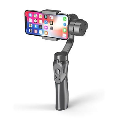 voordelige Bluetooth selfiestick-LITBest Selfiestick Bluetooth Verlengbaar Maximale lengte 29 cm Voor Universeel Android / iOS Other
