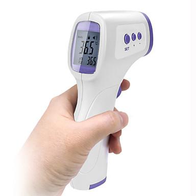 זול בריאות ויופי-מדחום ללא מגע ck-t1503 מדחום גוף מצח מדחום אינפרא אדום דיגיטלי כלי למדוד דיגיטלי עם fda & ce מוסמך לתינוק למבוגרים