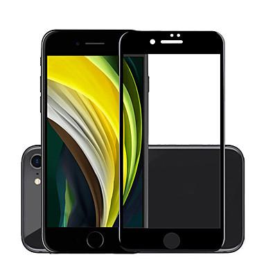 Недорогие Защитные плёнки для экрана iPhone-1шт / 2шт / 3шт / 5шт 9h закаленное стекло пленка для iphone se 2020/11 / 11pro / 11pro max / x / xs / xr / xs max / 8plus / 8 / 7plus / 7 / 6plus / 6 / 6s plus / 6s
