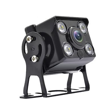 Недорогие Камеры заднего вида для авто-litbest 380tvl 1080x720 ccd проводная камера заднего вида 120 градусов водонепроницаемая / новый дизайн / классная для автобуса