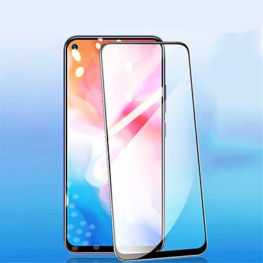 Недорогие Защитные плёнки для экранов Xiaomi-1шт 2шт 3шт 5шт 9шт 9h закаленное стекло-экран протектор для xiaomi redmi 10x 10x pro poco f2 pro poco x2 k30i k30 pro zoom note 9 9s 9pro 9pro max mi 10 lite