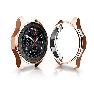 Недорогие Аксессуары для смарт-часов-чехлы для снаряжения s3 classic часы samsung galaxy 46 мм часы samsung galaxy 42 мм совместимость с тпу samsung galaxy