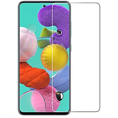 Недорогие Аксессуары для мобильных телефонов-hd закаленное стекло защитная пленка для экрана samsung galaxy a01 a11 a21 a31 a41 a51 a71 a81 a91 a10 a20 a30 a30s a40 a40s a50 a50s a70 закаленное стекло