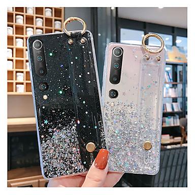 Недорогие Чехлы и кейсы для Xiaomi-для xiaomi poco f2pro poco x2 f1 10x 4g redmi note 9 9s 8t 8 pro 7 7a k30i 5g k30pro zoom k20 чехол мягкий эпоксидный чехол tpu glitter на xiomi mi cc9 pro 10 10pro 9t pro 8 9 lite 9se 9 чехол для
