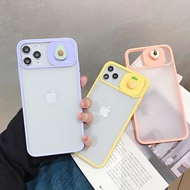 Недорогие Кейсы для iPhone-чехол для apple, iphone 7, iphone, 7p, iphone, 8, iphone, 8p, iphone, x, iphone, iphone, xs, iphone, xr, iphone, x, max, iphone, 11, iphone 11 pro iphon с матовой задней крышкой, прозрачный, 3D