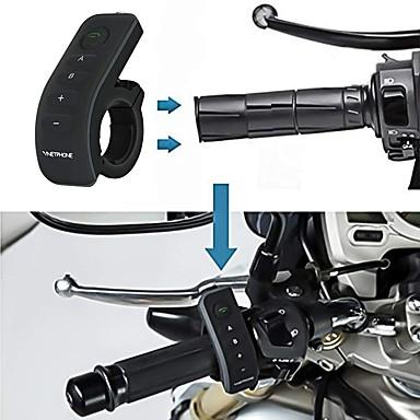 halpa Moottoripyörät ja mönkijät-EJEAS V8 3.0 kypärä Kuulokkeet Bluetooth Moottoripyörä