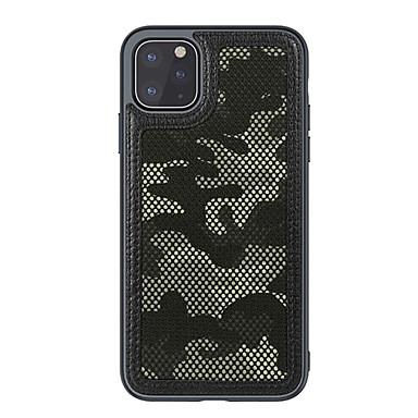 Недорогие Кейсы для iPhone-iphone11pro max камуфляж чехол камуфляж чехол для телефона 11pro водонепроницаемая задняя крышка 11 защитный чехол