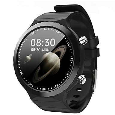 Недорогие Умные часы1-Умные часы y5 поддерживают вызов по Bluetooth и воспроизведение музыки, спортивный трекер для телефонов android / ios / samsung
