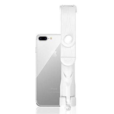 Недорогие Bluetooth палка для селфи-4 в 1 беспроводное обновление Bluetooth xt10 селфи палка горизонтальный выстрел вертикальный выдвижной автоспуск артефакт жить для huawei xiaomi oneplus iphone samsung