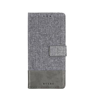 Недорогие Чехлы и кейсы для Xiaomi-чехол для xiaomi 5c 5x a1 6 6x a2 8 8se 8lite 9 9se max2 max3 mix mix2 mix2s держатель карты флип магнитные чехлы для всего тела однотонное полотно
