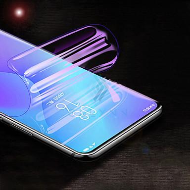 Недорогие Защитные плёнки для экранов Xiaomi-изогнутая антигелевая гидрогелевая пленка для xiaomi 8 9 10 9t pro redmi k20 30 pro полная защита экрана
