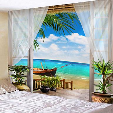 levne Wall Art-domácí žijící tapiserie zeď visí tapiserie zeď deka zeď umění zeď výzdoba speciální scenérie tapiserie zeď výzdoba