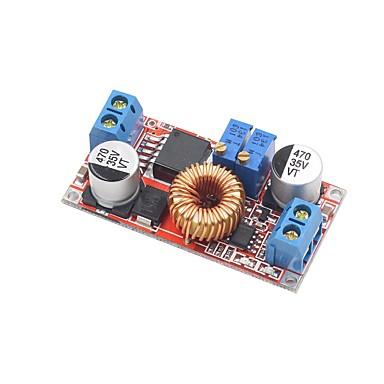 voordelige Elektrische apparatuur & benodigdheden-constante stroom en constante spanning hoge stroom 5a li ion batterij opladen led drive buck constante stroom power module