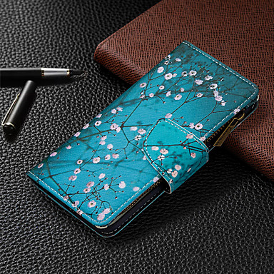 Недорогие Кейсы для iPhone-чехол для apple iphone se 2020 11 iphone 11 pro 11 держатель карты про макс кошелек с подставкой для всего тела