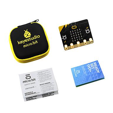 Недорогие Наборы Сделай-сам-сумка для хранения ключей microestudio