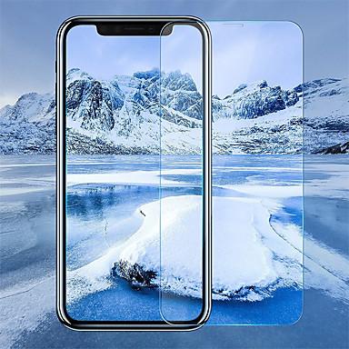 Недорогие Защитные плёнки для экрана iPhone-AppleScreen ProtectoriPhone 11 Уровень защиты 9H Защитная пленка для экрана 10 ед. Закаленное стекло