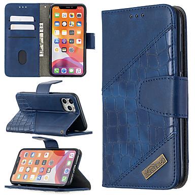 Недорогие Кейсы для iPhone-чехол для apple iphone 7 8 7 plus 8 plus x xs xr xs max se 11 11 pro 11 pro max держатель для карт магнитные чехлы для всего тела однотонная искусственная кожа