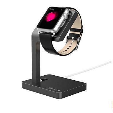 Недорогие Аксессуары для смарт-часов-Apple Watch Cool Алюминий Стол