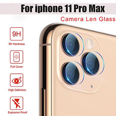 Недорогие Защитные плёнки для экрана iPhone-1/2/3/5/10 шт. Задняя линза защитное стекло для iphone 11 объектив камеры пленка для экрана на iphone 7 8 plus 6 6s x xr xs max 5 стекло