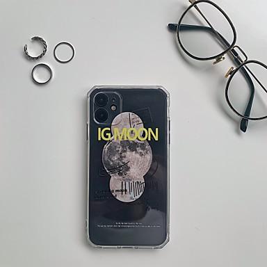 Недорогие Кейсы для iPhone-чехол для apple iphone 7 8 7plus 8plus x xr xs xsmax se (2020) iphone 11 11pro 11promax противоударный узор задняя крышка слово фраза мультфильм тпу