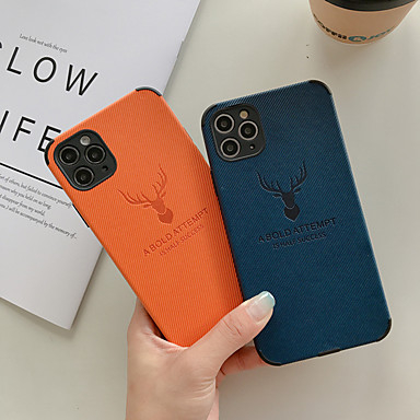 cheap iPhone Cases-Case For Apple iPhone 11 iPhone 11 Pro iPhone 11 Pro Max Shockproof Full Body Cases Bumper Animal Silica Gel