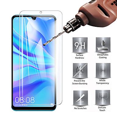 baratos Protetores de Tela para Huawei-filme protetor de tela de vidro temperado hd para vidro temperado huawei p40 p30 p20 p10 lite pro p smart 2019 2020