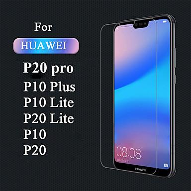 baratos Protetores de Tela para Huawei-vidro para huawei p20 lite vidro p20 p10 protetor de tela vidro honor 10 filme de proteção inteligente