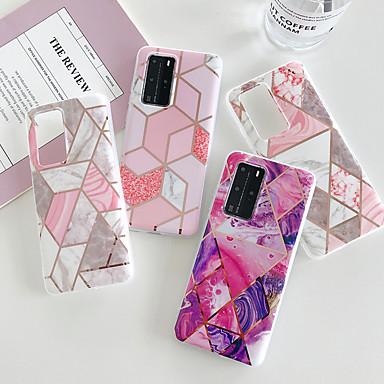 Недорогие Чехол Samsung-чехол для samsung galaxy s9 / s9 plus / s8 plus / s8 / a10 / a10s / a20 / a20s / a30 / a30s / a50 / a50s / a70 / a70s / s10 / s10 plus / s10 lite противоударный / пыленепроницаемый / покрытие задней