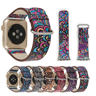 Недорогие Аксессуары для смарт-часов-ремешок для часов apple watch series 5/4/3/2/1 apple классическая пряжка ремешок из микрофибры