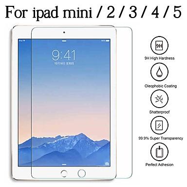 Χαμηλού Κόστους Προστατευτικά οθόνης για iPhone-προστατευτικό γυαλί για apple ipad mini 5 4 7.9 ιντσών προστατευτικό οθόνης ipad mini3 mini2 mini1 7.9inch tempered glas film