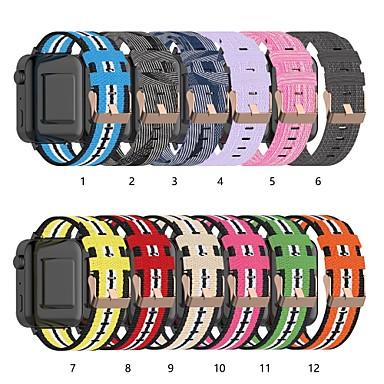 Недорогие Ремешки для часов Huawei-ремешок для часов для huawei часы huawei b5 fossil gen 4 q venture hr huawei классическая пряжка нейлоновый ремешок на запястье