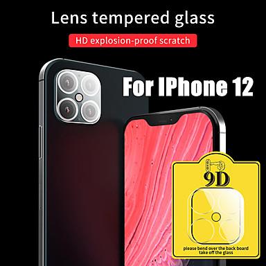 Χαμηλού Κόστους Προστατευτικά οθόνης για iPhone-9d σκληρυμένο γυαλί για iphone 12/11 pro glass προστατευτικό φακό κάμερας γυαλί προστατευτικό φιλμ για iphone 1 pro max glass