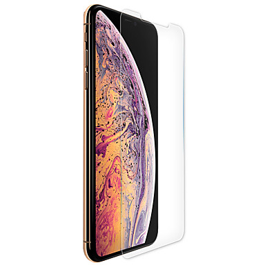 Недорогие Защитные плёнки для экрана iPhone-Защитная пленка для экрана apple iphone 11, твердость 9h, защитная пленка для экрана, 3 шт., закаленное стекло для iphone 12/11 pro max / xs max / xr