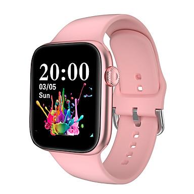 ieftine Ceasuri Bărbați-696 SE03 Unisex Uita-te inteligent Smart Wristbands Bluetooth Monitor Ritm Cardiac Măsurare Tensiune Arterială Sporturi Sănătate Informație ECG + PPG Reamintire Apel Sleeptracker Memento sedentar