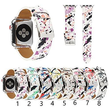 Недорогие Ремешки для Apple Watch-ремешок для часов apple watch series 5/4/3/2/1 apple классическая пряжка силиконовый ремешок на запястье