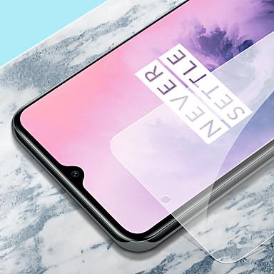baratos Protetores de Tela para Huawei-filme protetor de tela de vidro temperado hd para vidro temperado oneplus nord 8 pro 7t 7 pro 6 pro 5t