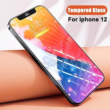 Χαμηλού Κόστους Προστατευτικά οθόνης για iPhone-σκληρυμένο γυαλί για iphone 12 11 pro max προστατευτικά φιλμ για iphone 12 11 x xs max xr προστατευτικό οθόνης πλήρους κάλυψης σκληρυμένο γυαλί