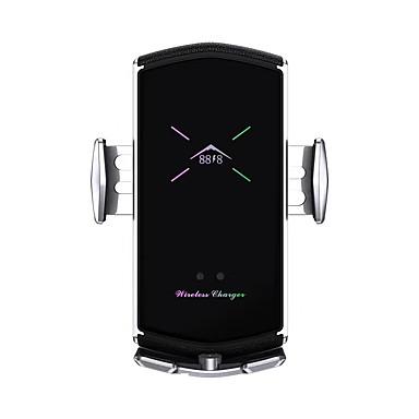 baratos Carregadores Rápidos-carregador de carro e6 com cabeça de sucção magnética multifuncional carregador rápido sem fio inteligente para todos os celulares