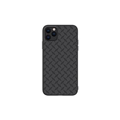 Недорогие Кейсы для iPhone-чехол для iphone 12 ударопрочный задняя крышка линии / волны / однотонный тпу для iphone 12 pro max
