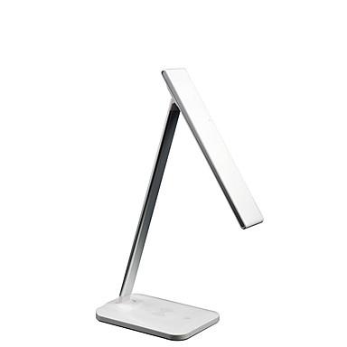 Недорогие Беспроводные зарядные устройства-Настольная лампа Talbe с беспроводной зарядкой 10 Вт для беспроводных зарядных устройств USB для смартфонов