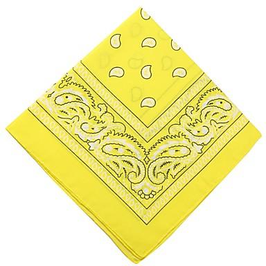 ieftine Bijuterii de Păr-Pentru femei Cordeluțe Pentru Crăciun Halloween Stradă Mascaradă Lucrate manual Material Textil Alb orez Alb Negru 1 buc