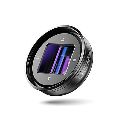 voordelige Mobiele telefoon-accessoires-mobiele telefoon lens groothoek lens bril 2x creatief / nieuw design / cool