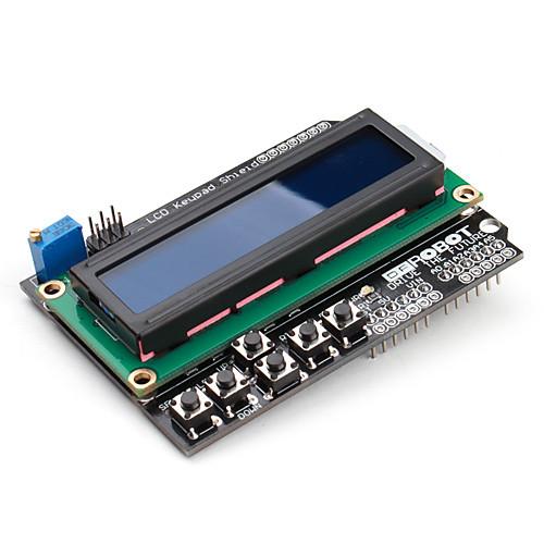 Atwin Quad - Band GPRS / GSM Shield Arduino A6390