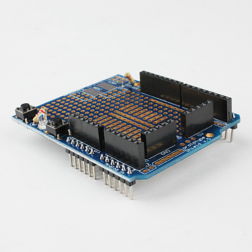 Arduino Prototyping Prototype Shield ProtoShield With