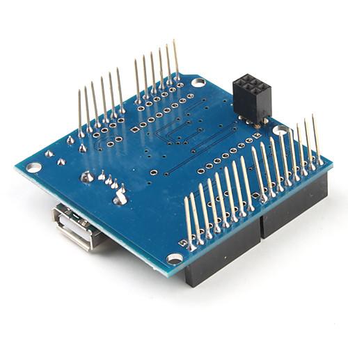 USB Host Shield 20 ADK Android для Arduino від