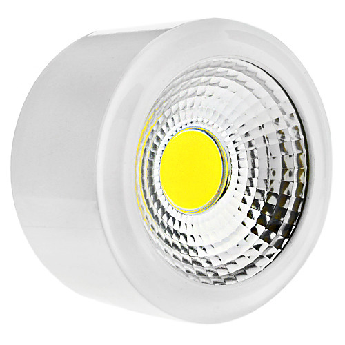 7 w 1 cob 500 lm natural white ceiling lights ac 100