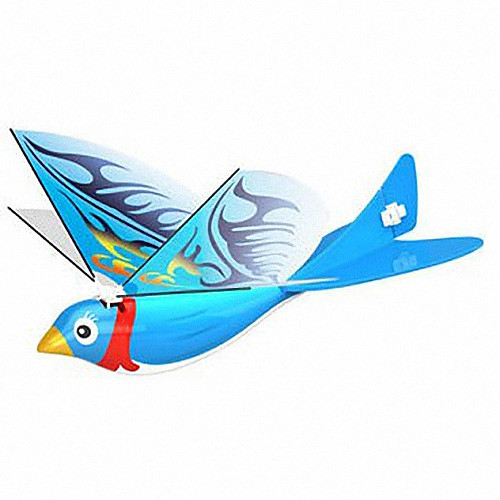 Картинка анимация самолет машет крыльями