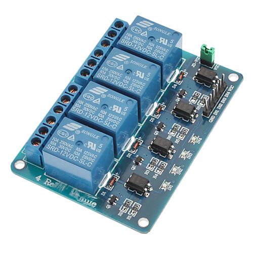 Arduino Playground - Relay